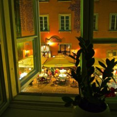 Отель Old Town Snug Польша, Варшава - отзывы, цены и фото номеров - забронировать отель Old Town Snug онлайн фото 7