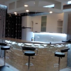 Апартаменты La'Tuka Apartments гостиничный бар