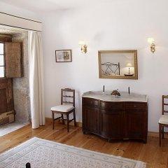 Отель Casa de Vilarinho de S. Romao 3* Стандартный номер разные типы кроватей