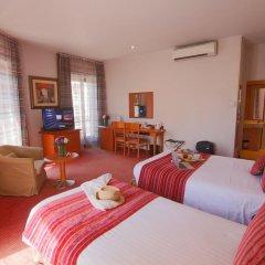 Best Western Hotel Roosevelt 3* Стандартный номер с различными типами кроватей фото 3