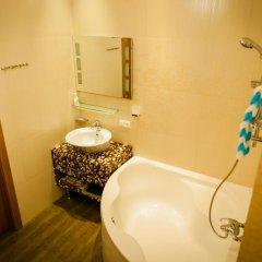 Гостиница Arkadia ванная