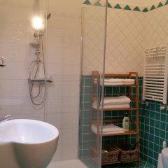 Отель My House Porta San Biagio Лечче ванная