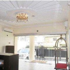 Отель Lakeem Suites Ikoyi фото 2