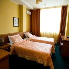 Гостиница Сафари комната для гостей фото 5
