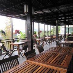 Отель Royal Nakara Ao Nang питание фото 2