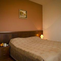 Bizev Hotel 3* Номер категории Эконом фото 3