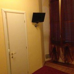 Отель Massimo A Romatermini 2* Стандартный номер с различными типами кроватей фото 12