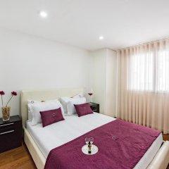 Отель Lounge Inn 3* Стандартный номер разные типы кроватей