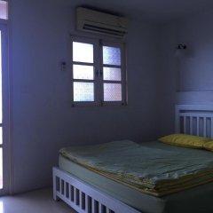 Отель Roof View Place 2* Стандартный номер с двуспальной кроватью фото 4