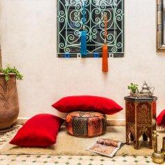 Отель Riad Dar Benbrahim с домашними животными