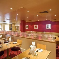 Отель Premier Inn Glasgow City Centre - Argyle Street питание