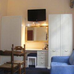Mermaid Suite Hotel 3* Стандартный номер с 2 отдельными кроватями фото 3