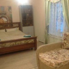 Гостиница Guest House V Gosti Na Ogorodnoy комната для гостей