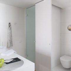 Отель Barceló Sants 4* Номер Делюкс с различными типами кроватей