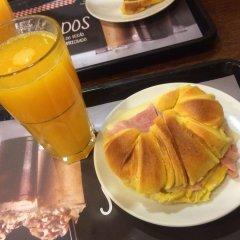 Отель Marisol питание фото 2