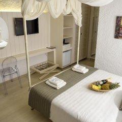 Отель Ariadni Blue Ситония комната для гостей фото 2