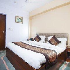 Отель Landmark Inn 3* Стандартный номер с различными типами кроватей фото 2