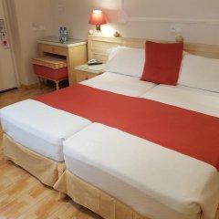 Отель Celimar 3* Стандартный номер с двуспальной кроватью