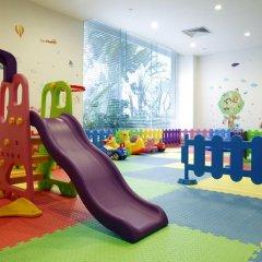 Отель Hilton Guangzhou Science City детские мероприятия фото 2