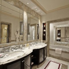 Отель Mandarin Oriental, Canouan ванная фото 2