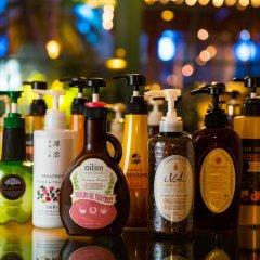 Отель Fukuoka Chapel Coconuts Hotel Ipolani (Adult Only) Япония, Порт Хаката - отзывы, цены и фото номеров - забронировать отель Fukuoka Chapel Coconuts Hotel Ipolani (Adult Only) онлайн гостиничный бар