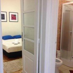 Отель Tagus Palace Hostal 2* Номер категории Эконом с различными типами кроватей