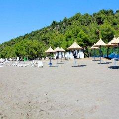 Отель Sigal Resort пляж фото 2