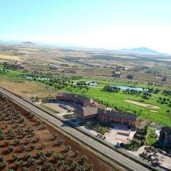 Отель Vita Toledo Layos Golf фото 5