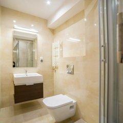 Отель Apartamenty I Pokoje Krupówki 49 Закопане ванная