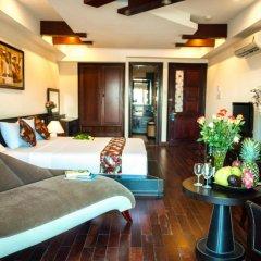 The Summer Hotel 3* Стандартный номер с двуспальной кроватью фото 10