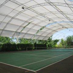 Гостиница Сахалин спортивное сооружение