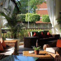 Отель Gusto Tropical Dependance Доминикана, Бока Чика - отзывы, цены и фото номеров - забронировать отель Gusto Tropical Dependance онлайн питание