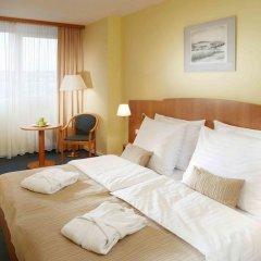 Orea Hotel Pyramida 4* Стандартный номер с различными типами кроватей фото 6