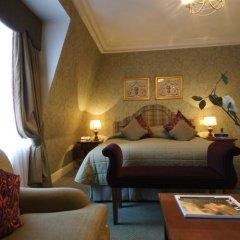 The Leonard Hotel 4* Люкс с различными типами кроватей фото 4