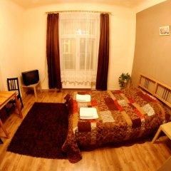 Отель Pokoje Goscinne Isabel Стандартный номер с двуспальной кроватью фото 9