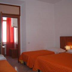 Hotel Dalmazia 2* Стандартный номер с различными типами кроватей фото 8