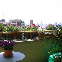 Отель B&B Maya & Leo Италия, Генуя - отзывы, цены и фото номеров - забронировать отель B&B Maya & Leo онлайн балкон