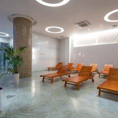 Grand Spa Hotel Avax спа