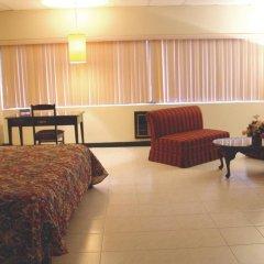 Hotel Excelsior 3* Люкс с различными типами кроватей фото 9