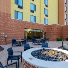 Отель TownePlace Suites by Marriott Frederick фото 3