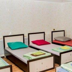 Hostel Nash Dom Кровать в общем номере фото 14