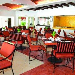 Отель Beachscape Kin Ha Villas & Suites Мексика, Канкун - 2 отзыва об отеле, цены и фото номеров - забронировать отель Beachscape Kin Ha Villas & Suites онлайн питание фото 4
