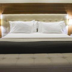 Hotel Silken Coliseum 4* Номер Комфорт с различными типами кроватей фото 4