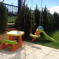 Отель Guest House Balchik Hills Болгария, Балчик - отзывы, цены и фото номеров - забронировать отель Guest House Balchik Hills онлайн детские мероприятия фото 2