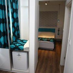 Minel Hotel Турция, Стамбул - 6 отзывов об отеле, цены и фото номеров - забронировать отель Minel Hotel онлайн удобства в номере фото 2