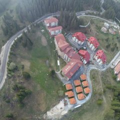 Отель Forest Nook Villas 3* Вилла фото 7