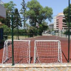 Отель Yassen VIP Apartaments спортивное сооружение