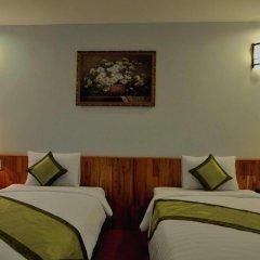 Отель Starfruit Homestay Hoi An 2* Стандартный номер с различными типами кроватей фото 6
