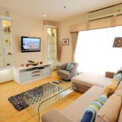 Апартаменты Central Bangkok 2+1 Bedroom Apartment on Soi 18 Бангкок спа