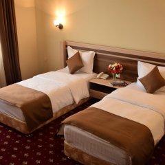 Отель Арцах 3* Стандартный номер двуспальная кровать фото 11